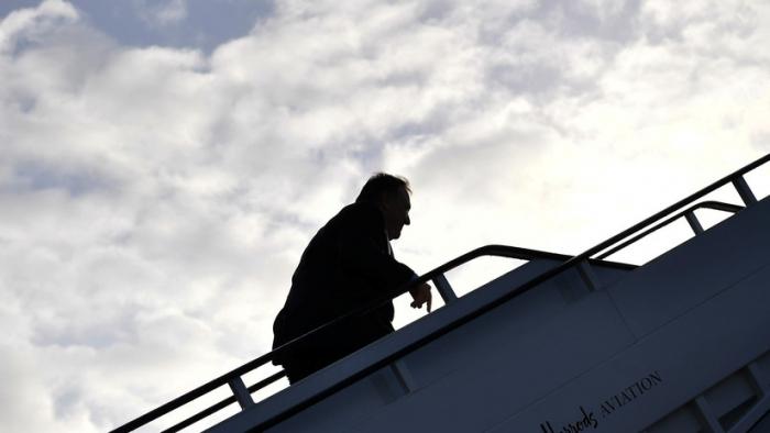 Reportes:   Pompeo cancela su visita a Moscú