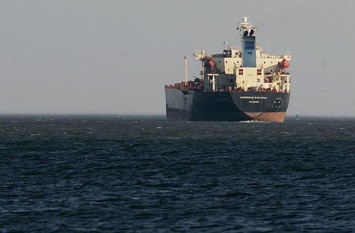 Saudi-Arabien - Sabotage-Attacken gegen zwei Öl-Tanker