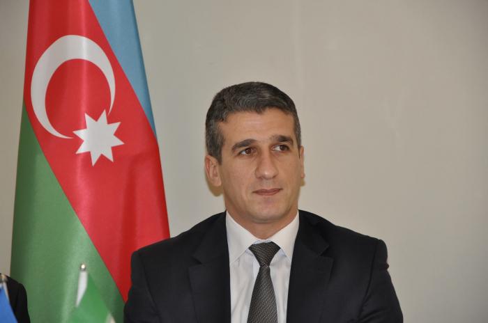 Botschafter -  Pakistan steht für Aserbaidschan im Berg-Karabach-Konflikt