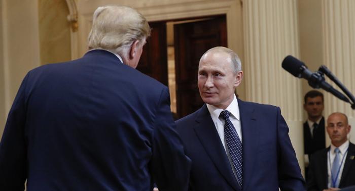 Trump will sich mit Putin bei G20-Gipfel treffen