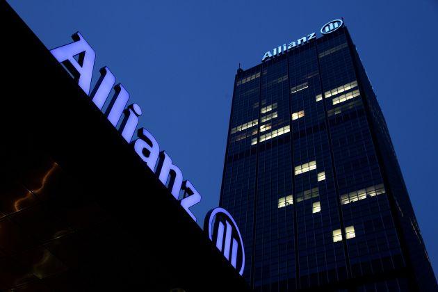 Sachversicherung schiebt Allianz an - Prognose bestätigt