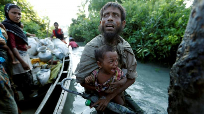 UN mission urges cutting off financial ties with Myanmar army