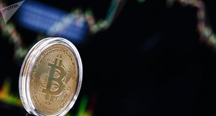 Erstmals seit Juli 2018: Bitcoin durchbricht Marke von 8000 US-Dollar