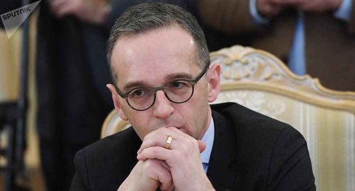 Maas warnt Amerikaner vor Krieg mit Iran