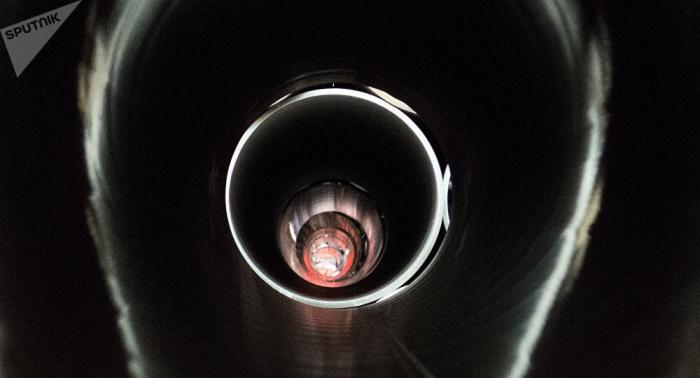 El Senado de EEUU puede aprobar un proyecto de ley contra el Nord Stream 2