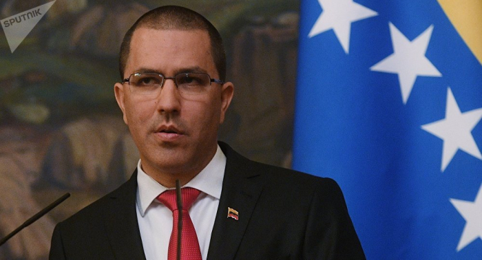 Canciller de Venezuela repudia declaraciones del ministro de Defensa de Colombia