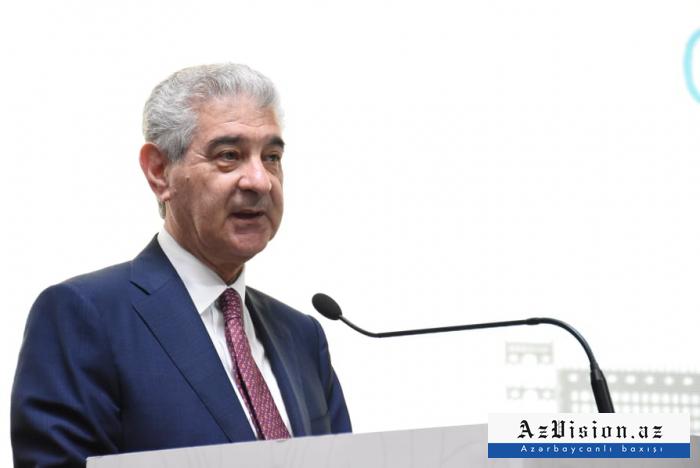 """""""Aserbaidschans Interessen müssen im Abkommen mit der EU berücksichtigt werden"""" -  Ali Ahmadov"""