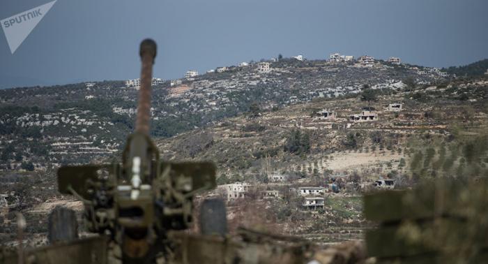 Los ministros de Defensa de Turquía y Rusia debaten medidas para la distensión en Idlib