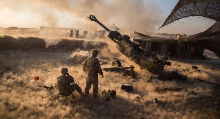 Wegen Iran: USA ziehen Einsatz von 120.000 Militärs im Mittleren Osten in Betracht