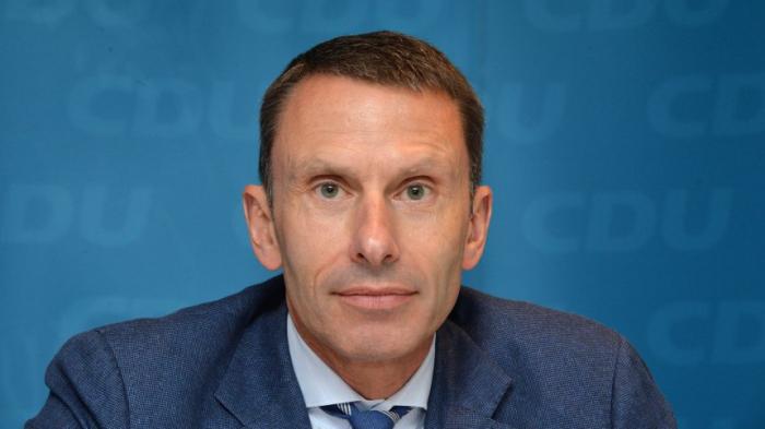 Bremer CDU-Chef Jörg Kastendiek ist tot