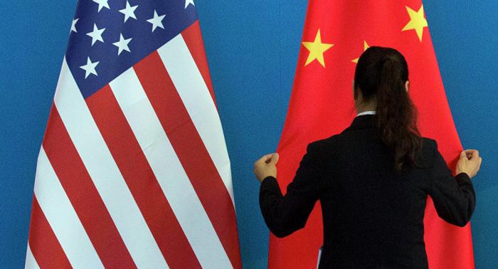 """""""Wir werden bis zum siegreichen Ende kämpfen"""": China zum Handelskrieg mit den USA"""