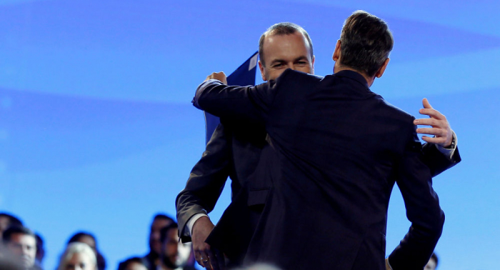 Präsident Macron auf Anti-Weber-Kurs – EVP-Spitzenkandidat verstärkt Selbstbehauptung