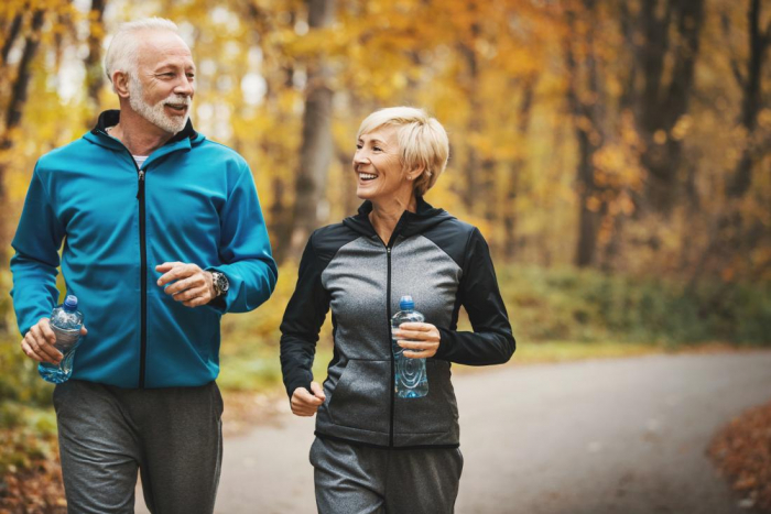 Exercise more effective in preventing dementia than vitamin pills, report says
