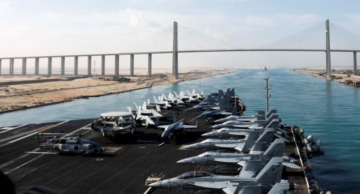 Einsatz vor Irans Küste: Deshalb zieht Spanien seine Fregatte aus US-Verband zurück