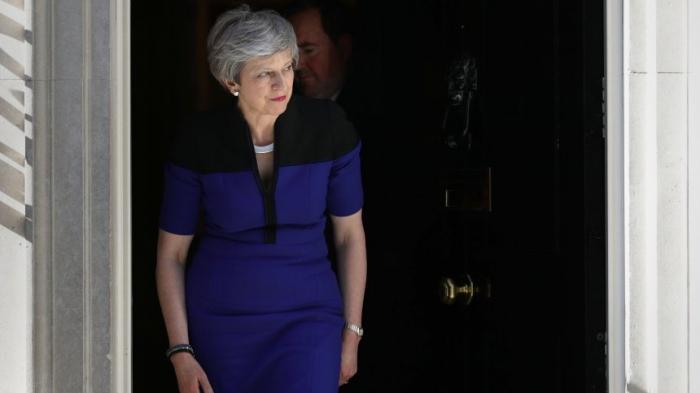 May plant neues Brexit-Votum im Juni