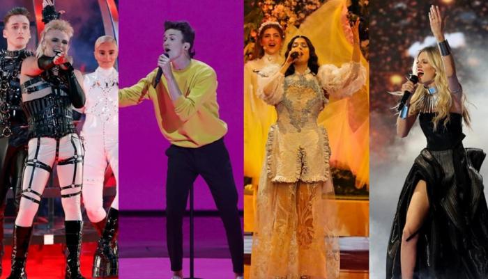 Eurovisión 2019:  estos son los países que competirán en la gran final del sábado