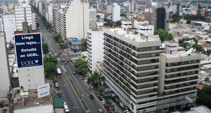 Primer debate presidencial en Argentina se realizará en la ciudad de Santa Fe