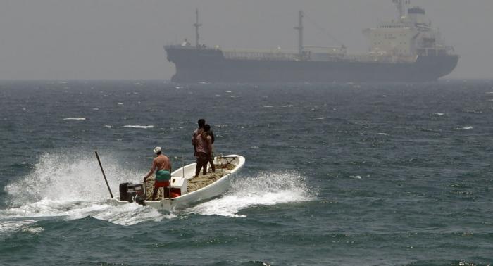 Öl-Tanker-Brand in Fudschaira – Was eigentlich passiertist?