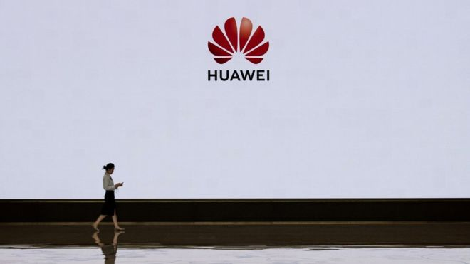 Huawei says willing to sign