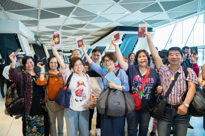 Un millón 22 mil extranjeros obtienen visa para Azerbaiyán a través de ASAN Visa