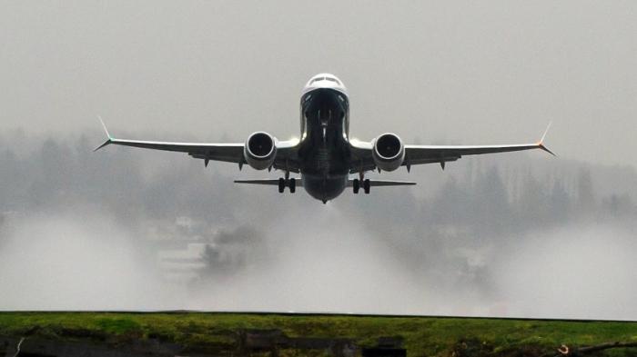 Boeing hat sich Sicherheitssystem offenbar selbst genehmigt
