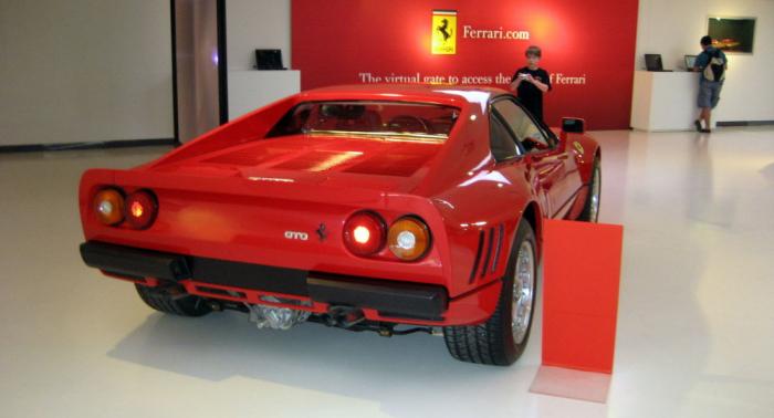 Gestohlener Zwei-Millionen-Euro-Ferrari in Garage entdeckt
