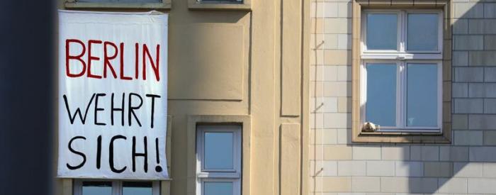 Berliner Wirtschaft warnt vor weiter steigenden Mieten