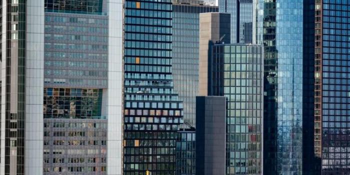 Razzia bei elf deutschen Banken