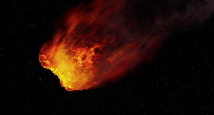 Was, wenn 2027 ein Asteroid die Erde trifft? Forscher simulieren Katastrophe