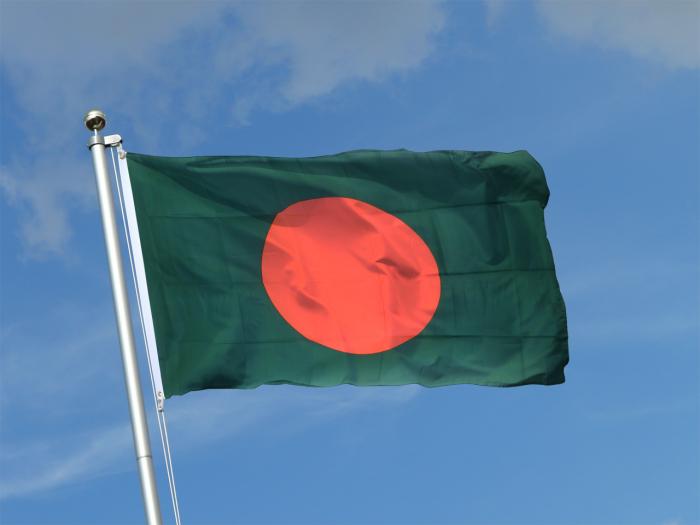 Bangladesh: nouveau blocage d