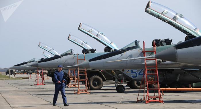 Peru erwägt Kauf von zusätzlichen russischen MiG-29-Kampfjets