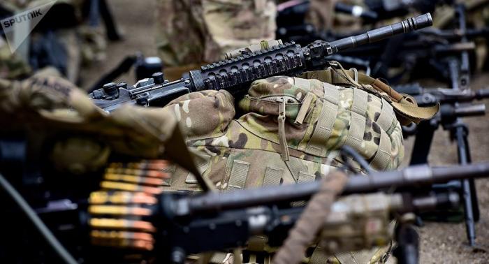 Auch für letale Waffen: So viel Geld wollen die USA für Ukraine-Militärhilfe ausgeben