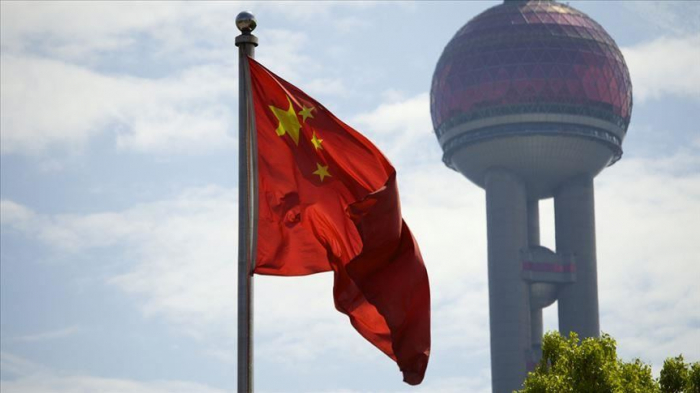 China formally arrests two Canadian citizens