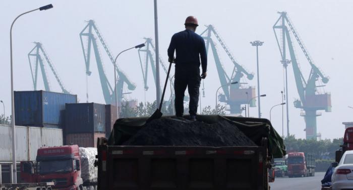 """So erklärt China der US-Wirtschaft den """"Volkskrieg"""""""