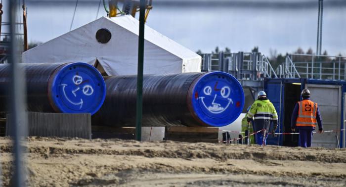 Pipeline-Sanktionen: Wollen USA ganz Europa in einen Wirtschaftskrieg stürzen?