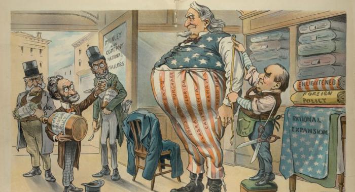 """""""Wie eine amerikanische Kolonie"""" - Zoff bei Gaskonferenz wegen Einmischung der USA"""