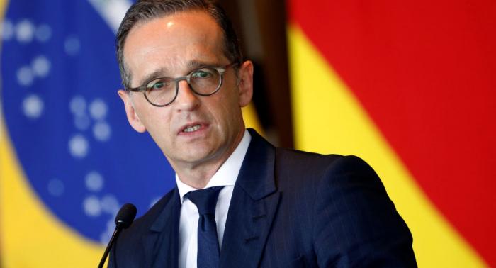 Maas warnt vor Rückfall in den Nationalismus