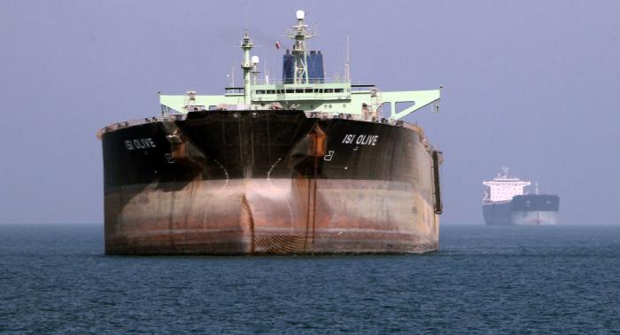 Iranisches Öl erreicht China – trotz US-Sanktionen