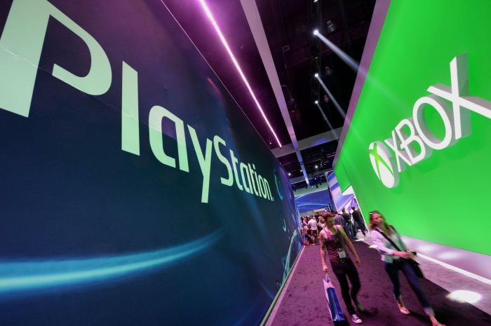 Microsoft und Sony arbeiten bei Streaming, Chips und KI zusammen