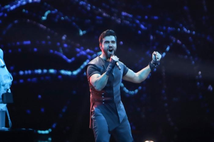 Eurovisión 2019:   Azerbaiyán en la final