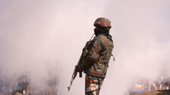 Indian soldier  leaked  sensitive info to Pakistani 'honey pot' on Facebook