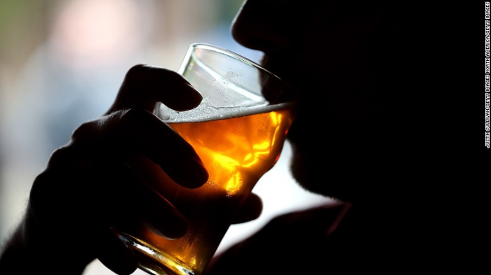 British people get drunk more often than anyone else, survey finds