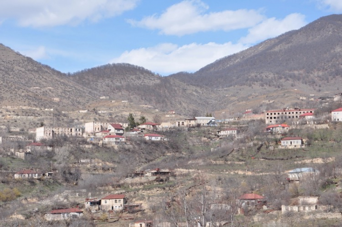 27 Jahre seit der Besetzung von Lachin durch Armenien vergangen