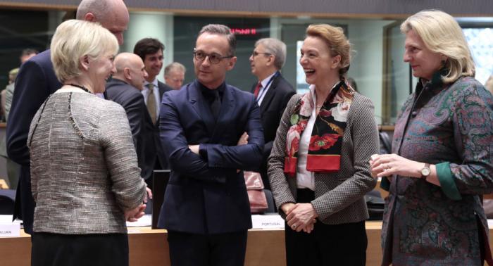 Heiko Maas wirbt für Vollmitgliedschaft Russlands im Europarat – Ukraine außer sich