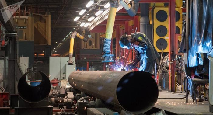 Abschluss von Bauarbeiten: Nord Stream 2 AG schließt Terminverlegung nicht aus – wieso?