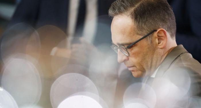 Außenminister Maas, der unstimmige Pendler mit Verdacht auf Realitätsverlust