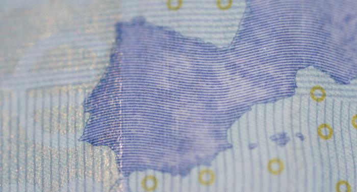 La deuda pública española supera el 98% del PIB