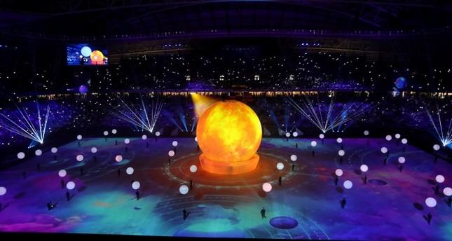 Qatar inaugurates $575M World Cup stadium