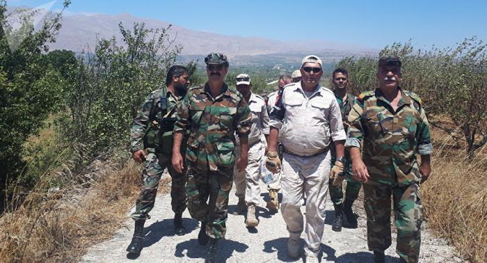 Humanitäres Völkerrecht in Syrien gebrochen? Russland weist den Vorwurf zurück