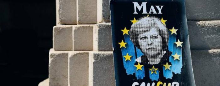 Großbritannien versinkt noch tiefer im Brexit-Chaos